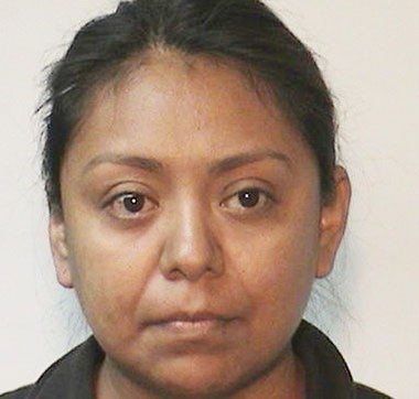 North Bergen family's housekeeper charged with stealing jewelry from home